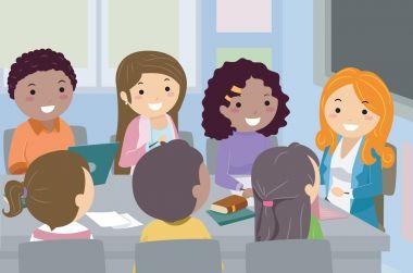 POZVÁNKA  na schůzku s rodiči dětí MŠ