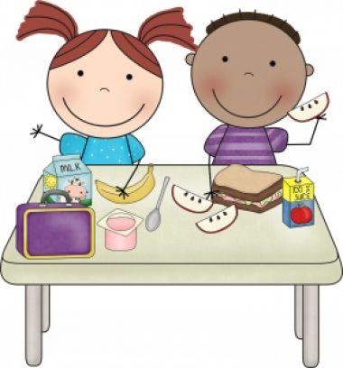 Informace o školní jídelně